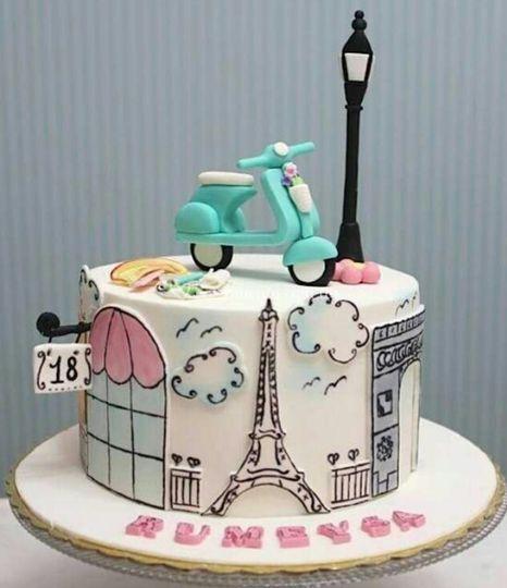 París ilustrado