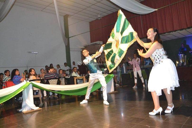 Imperatriz - Show de Samba