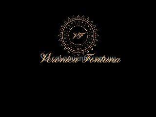Verónica Fontana logo