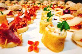 Josemaría Catalano Alta Cocina Catering