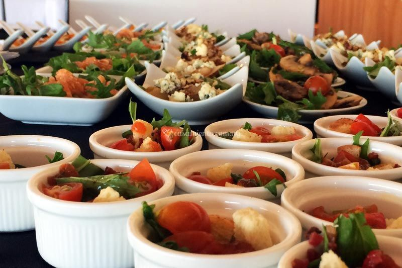 Rb catering