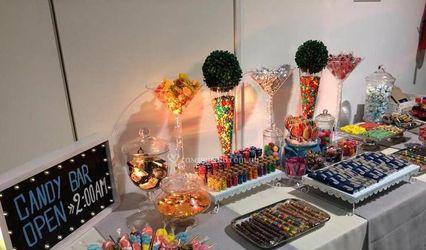 Sweetrose Decor & Candybar 2
