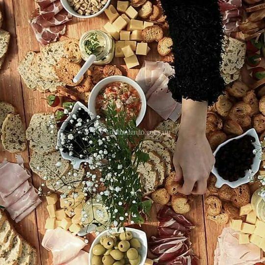 Elena Arocena Catering