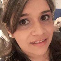 Carolina Bogarin