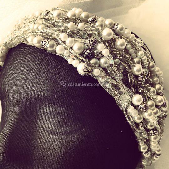 Perlas y cristales checos