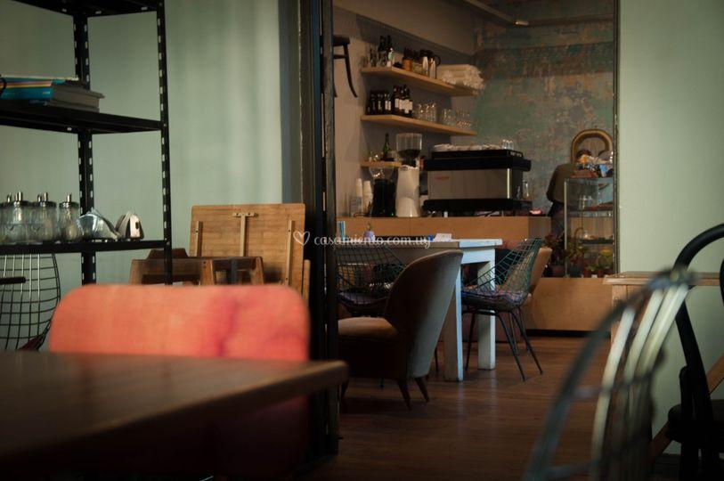 La Greca Café