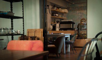 La Greca Café 1
