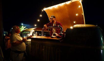El Camino - Beer Truck 1