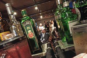 La Maison Du Cocktail - Barras