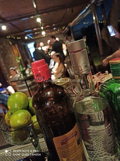 La Maison du Cocktail