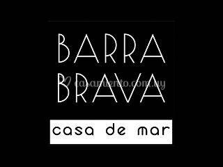 Logo Barra Brava Casa de Mar
