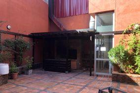 Complejo Deportivo Club Banco Hipotecario
