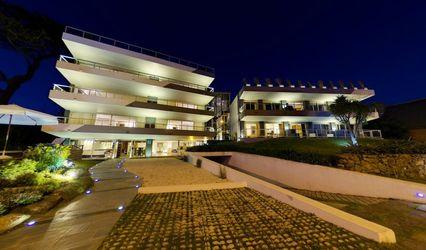 BDA Apart Hotel 1