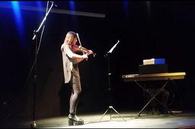 Bruna Olveira - Violinista