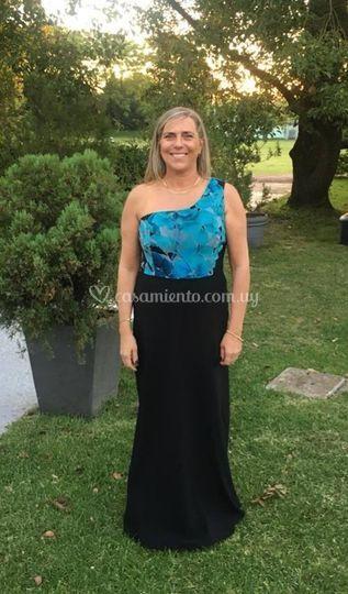 Martha Colombo