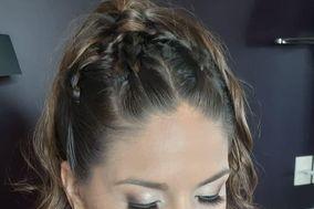 Nadia Demarco Makeup