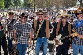 Montevideo Hot Country