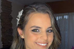 Agostina Corradi Makeup