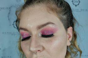 Georgina Messano Maquillaje Profesional