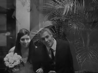 Antonella y Piero