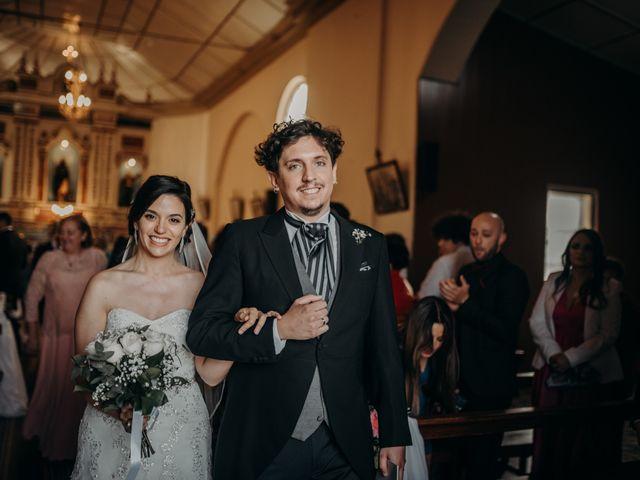 El casamiento de Ana y Mariano