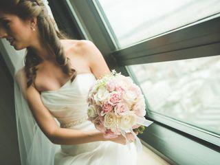 El casamiento de Natalia y Cristian 3