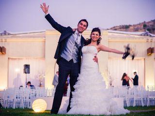 El casamiento de Nicol y Varo