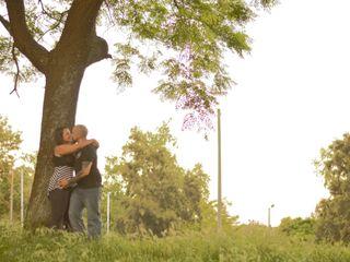El casamiento de Daiana y Nacho 1
