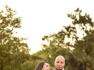 El casamiento de Daiana y Nacho 2