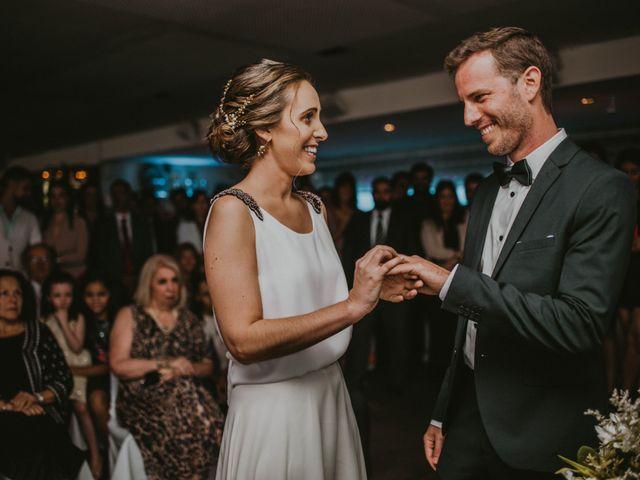 El casamiento de Cecilia y Ian