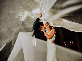 El casamiento de Vale y Diego