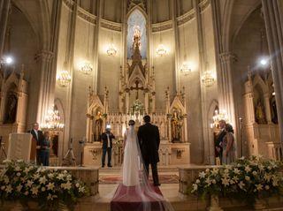 El casamiento de Ma Victoria y Ramiro 3