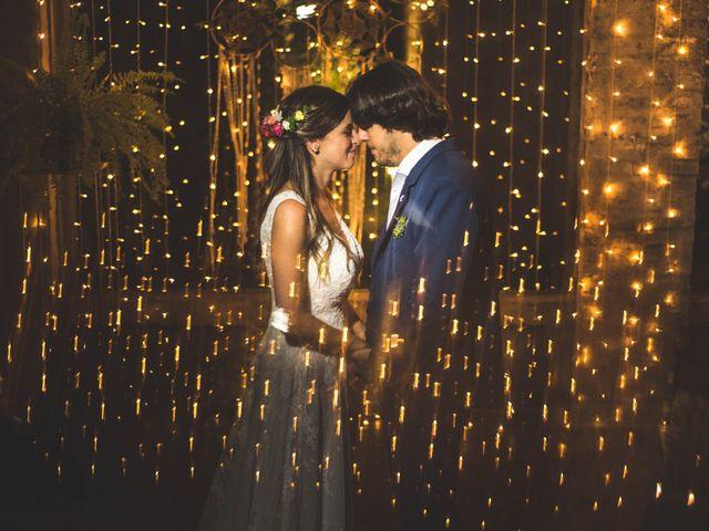 El casamiento de Flo y Nico