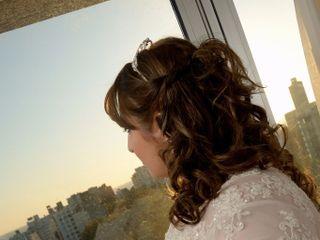 El casamiento de Natalia y Leonardo 1