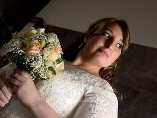 El casamiento de Natalia y Leonardo 3