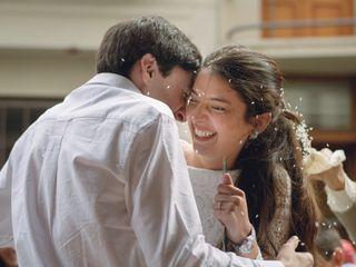 El casamiento de Belen y Alfonso 3