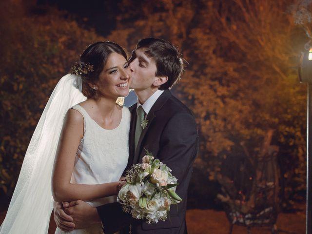 El casamiento de Belen y Alfonso