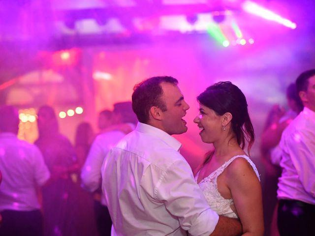 El casamiento de Francisco y Laura