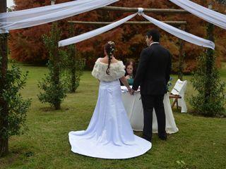 El casamiento de Florencia y Maximiliano 3