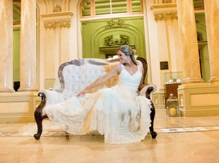El casamiento de Yanina y Martin 3