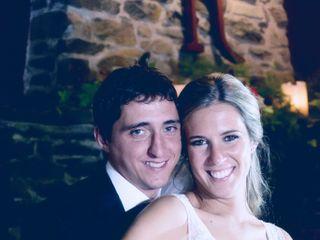 El casamiento de Yanina y Martin