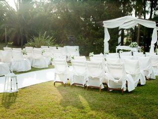 El casamiento de Alfredo y Maria del Mar en Montevideo, Montevideo 7