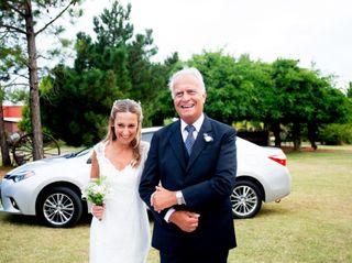 El casamiento de Alfredo y Maria del Mar en Montevideo, Montevideo 8