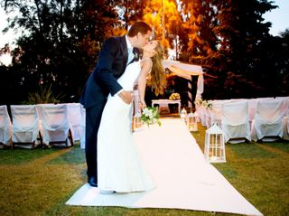 El casamiento de Alfredo y Maria del Mar en Montevideo, Montevideo 17