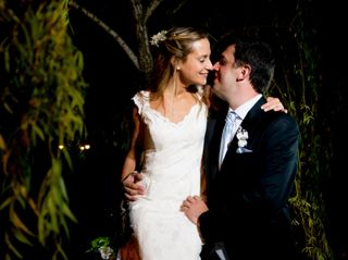 El casamiento de Alfredo y Maria del Mar en Montevideo, Montevideo 18
