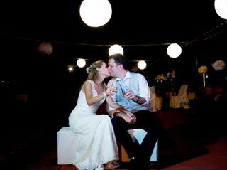 El casamiento de Alfredo y Maria del Mar en Montevideo, Montevideo 21