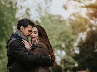 El casamiento de Brunella y Tomás 3