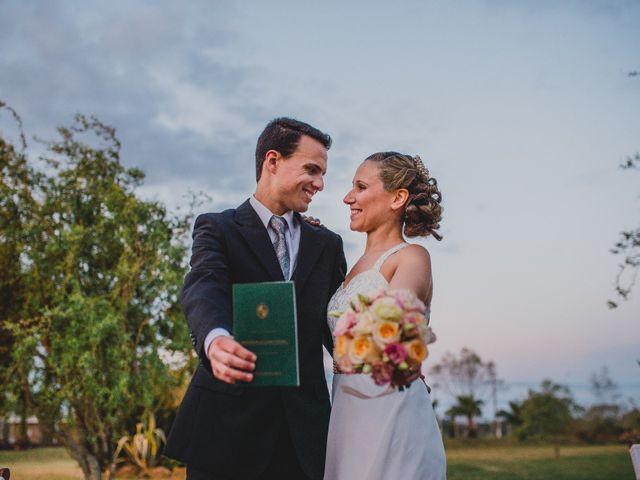 El casamiento de Maria Noel y Germán
