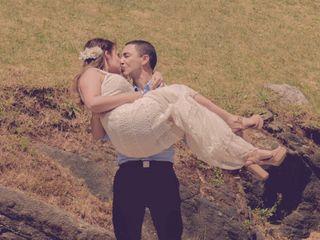 El casamiento de Paola y Matius 3