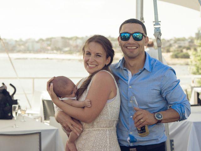El casamiento de Paola y Matius